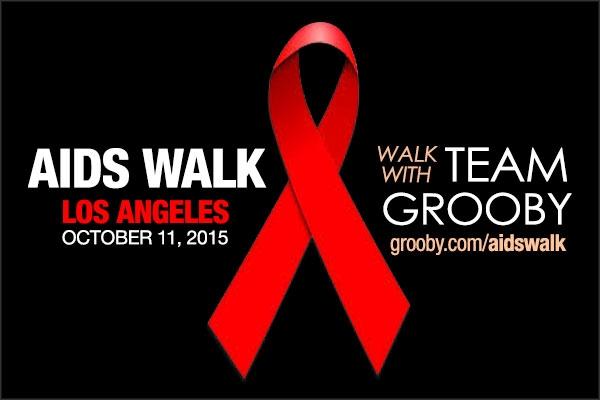 AIDS Walk LA